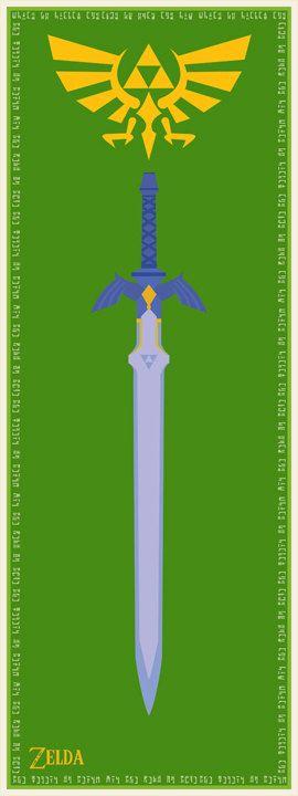 #Zelda banner by Ayax Alacron
