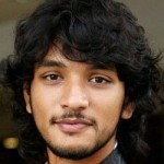 Gautham Karthik signs new film
