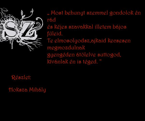 | Hoksza Mihály - idézetek galériája egy oldalon