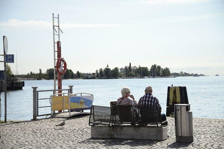 バルト三国とフィンランドの旅2013. http://noriyoshi-ueda.tumblr.com/ Tallin/Estonia→Helsinki/Finland 8・9日目 旅の続きです。もう少しお付き合いを。。。ついにエストニアのタリンからフェリーでヘルシンキへ降り立...