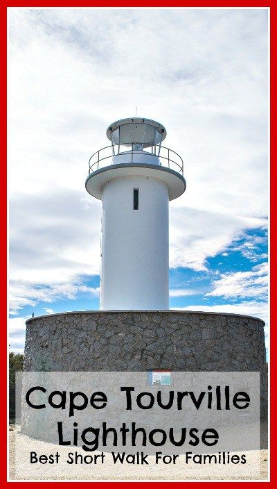 The Cape Tourville Lighthouse walk is the best short walk on the Freycinet Peninsula for families. Click on the image to find out more information and what to expect!