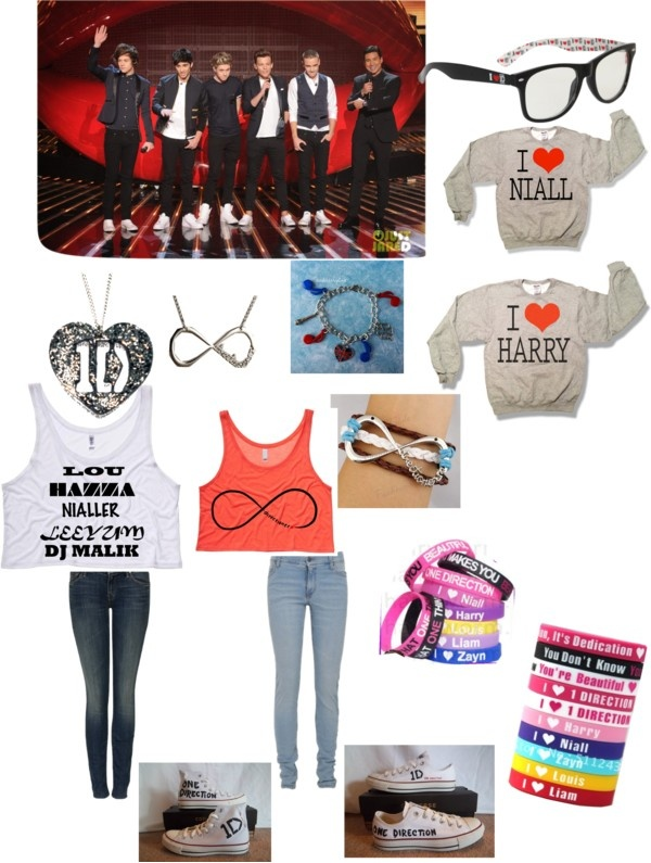 Most Design Ideas One Direction Concert Outfit Pictures, And