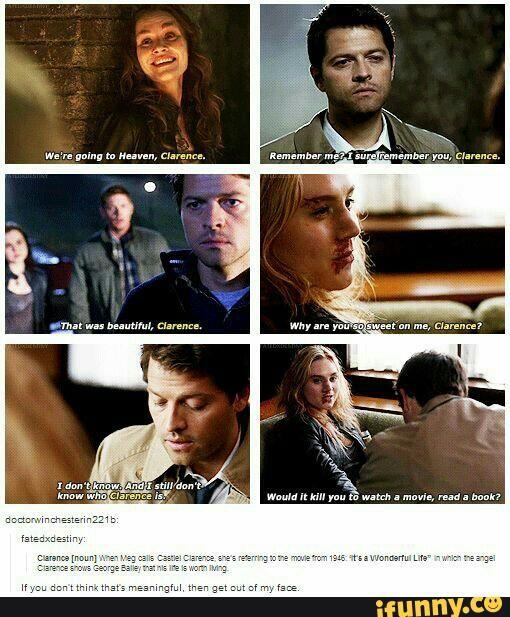 supernatural, megstiel, meg, castiel, fanart