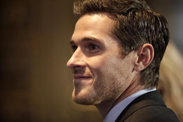 Check out 666 PARK AVENUE on ABC starring Terry O'Quinn, Dave Annable and Rachel Taylor