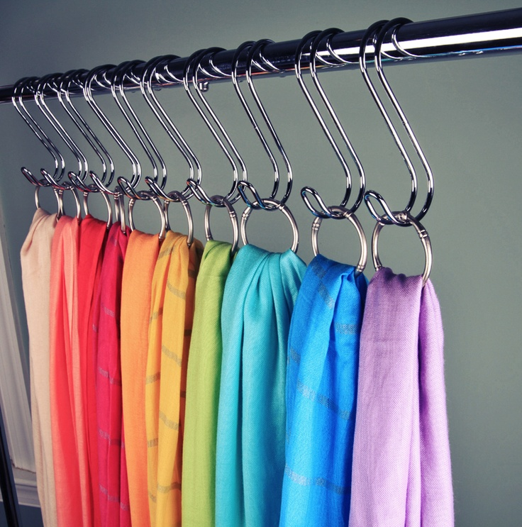 17 best images about merchandising on pinterest tie for Curtain display ideas