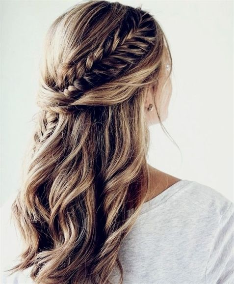 11 ideas from Fishtail Braid Hairstyles