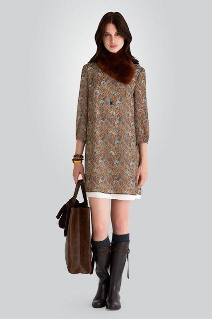 Yargıcı Sonbahar/Kış 2013 Lookbook - BA Blog - Moda ve Trend