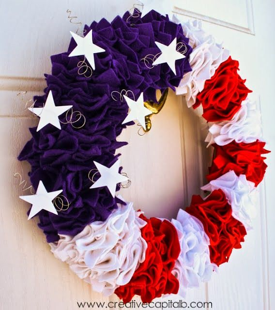 20 Ways to Celebrate Independence Day - Just Us Four