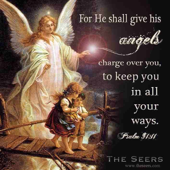 Angel Photos From The Bible The Lord Of The: 57 Best Images About KJV Bible Paintings On Pinterest
