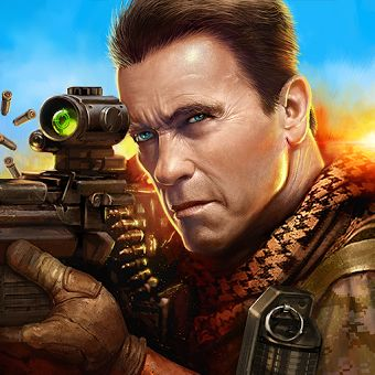 Download Mobile Strike APK MOD and unlock all feature!!