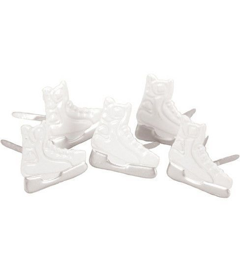 Eyelet Outlet Brads-12PK/Figure Skate