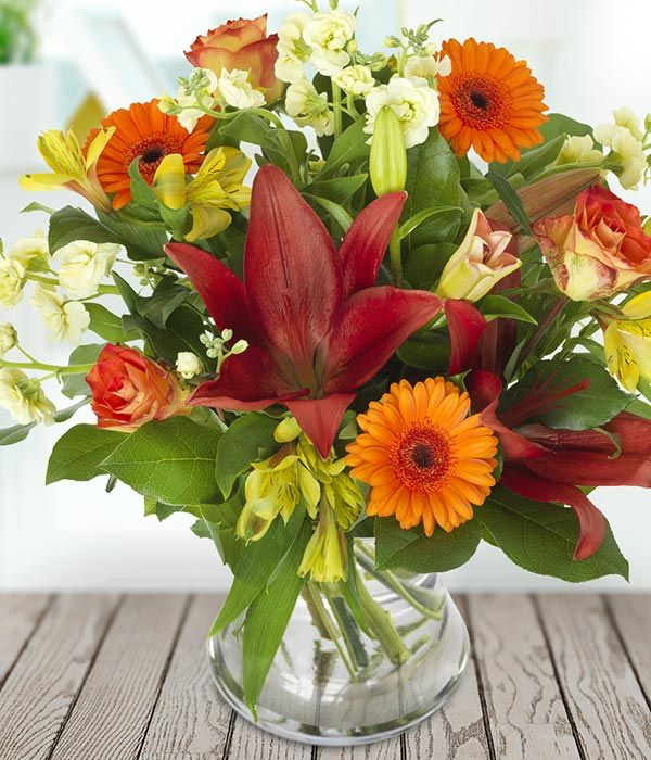 Same Day Flower Delivery - Send Flowers Online Today!