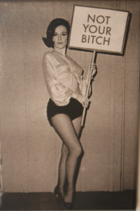 I need to make this into a card for my mom...she's always calling me her bitch!