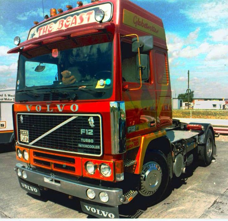 tag page sale for volvo trucks part used