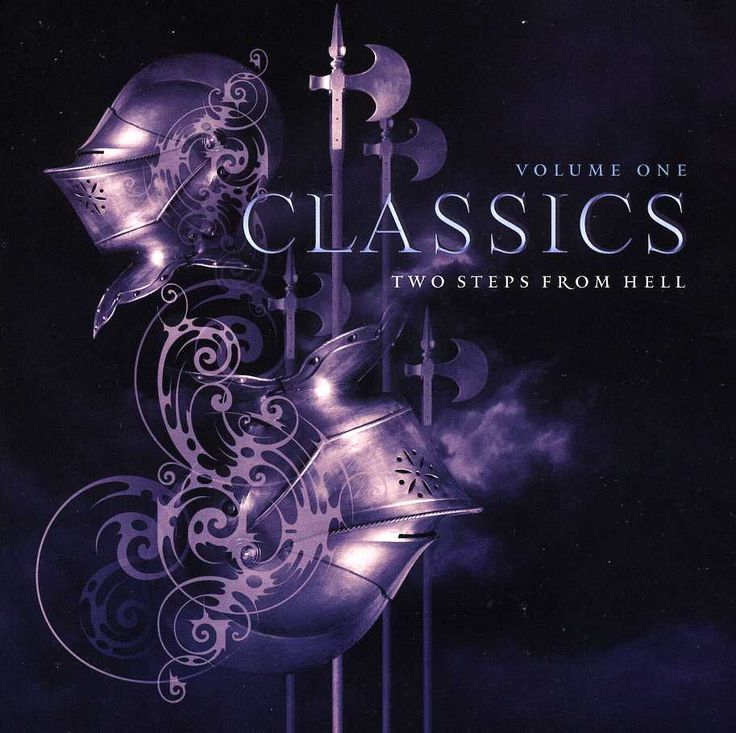 Two Steps From Hell - Two Steps from Hell: Classics: Vol. 1