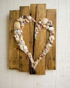 DIY : 10 idées déco avec des coquillages ! | Actualités Seloger
