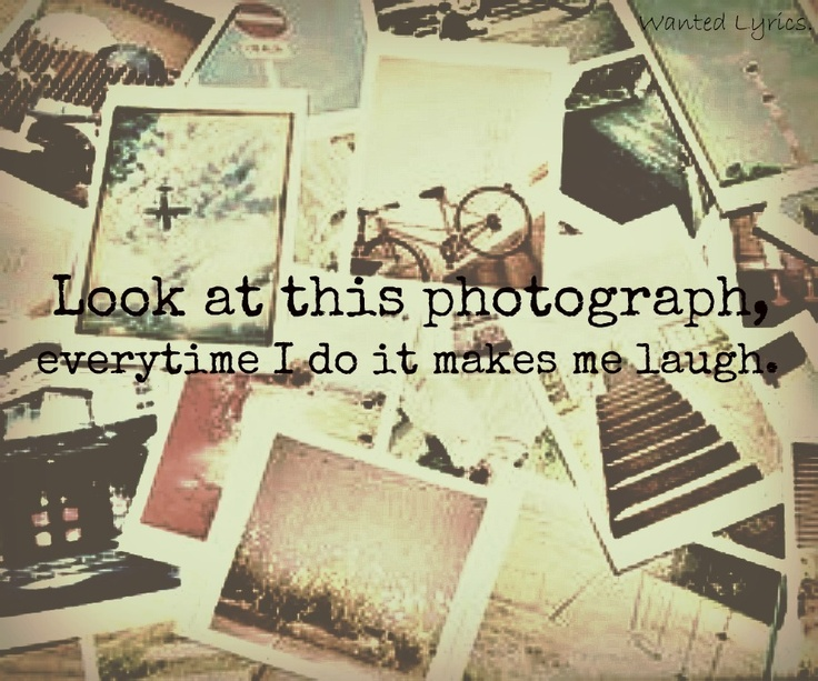 Photograph- Nickleback