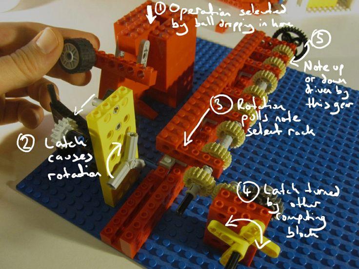 128 best LEGO Insane-o images on Pinterest   Lego, Lego brick and Legos