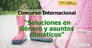 Colombia invita a concurso sobre emprendimiento social