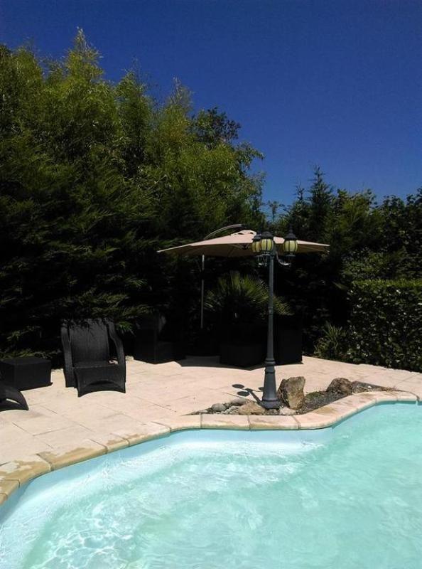 La P Tite Maison Fraise Piscine Piscine Vacances En France Et Maison De Ville