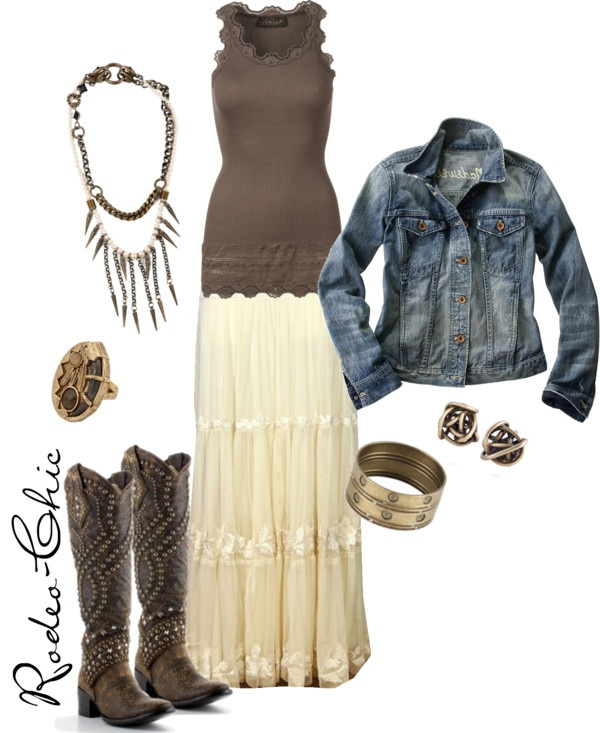 """Untitled #51"" by rodeo-chic ❤ liked on Polyvore"