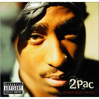 2Pac: Greatest Hits by 2Pac
