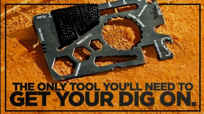 Free Multi-Tool From Marlboro NO PURCHASE NECESSARY. Limited to 1 item per eligible smoker 21 years of age or older. This offer is valid for first 45,000 every Monday, at 9:00 a.m. ET beginning 6/2/14 through 6/29/14, while supplies last. Item may vary. Please allow 6-8 weeks for your gift to be delivered