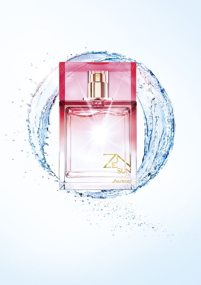 Win our beautiful ZenSUN fragrance. Follow Shiseido United Kingdom on Pinterest today, the 120th follower will win!         #win #shiseido #beauty #prize #competition #follow #repin