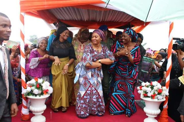 We have reasons to celebrate - A'Ibom Gov's Wife   The wife of Akwa Ibom state Governor Mrs. Martha Udom Emmanuel says Akwa Ibom people have reasons to celebrate and appreciate God for bringing the state this far saying the 29th anniversary of the state and the 56th independence anniversary of the country calls for moral and spiritual rebirth.  Mrs. Emmanuel who made the remark today September 30th  at the monthly women prayer meeting held at the banquet hall ground of the Government house…