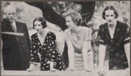 Queen Elena of Romania / Helen of Greece-Romania, Part 2
