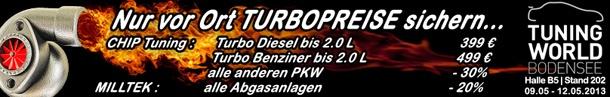 Tuning World Bodensee Preise
