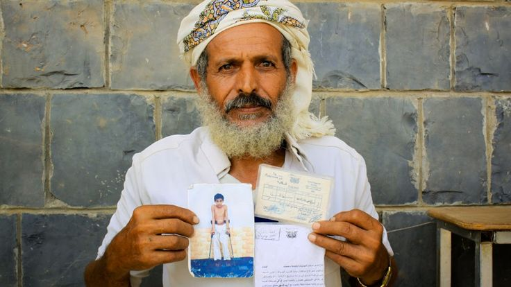 Applying conflict sensitivity in #Yemen: the dynamics of acceptance by Shoqi Maktary