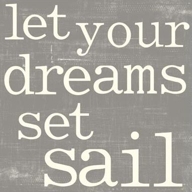Sailing, sailing... style