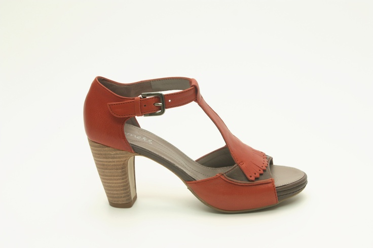 Zapato Homers. Modelo 16225