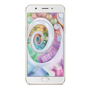 Shopclues -Oppo F1s Gold 32GB of 18990 at just 16270 Rs only ~ Www.Trickloot.in