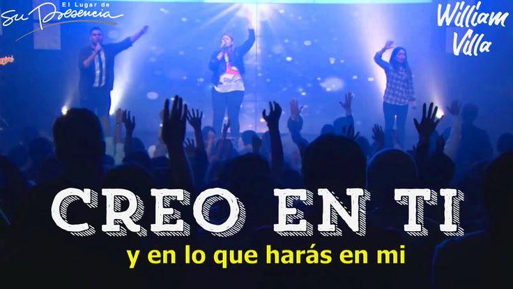 Creo En Ti (Recibe toda la Gloria) - Su Presencia | Soluciones Live ft M...
