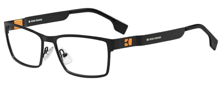 BOSS ORANGE BO 0001 #BossOrange #Gafas #GafasGraduadas #GafasDeVista #Hombre #EyeLenses #EyeGlasses #Eyewear #Man