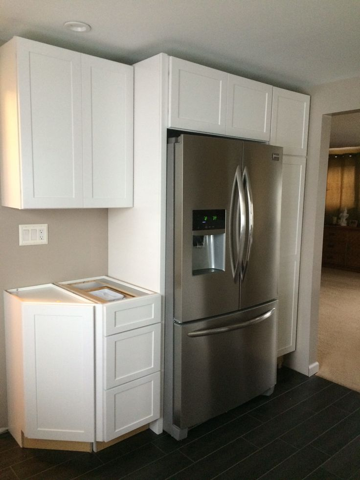home depot unfinished cabinets - Google Search