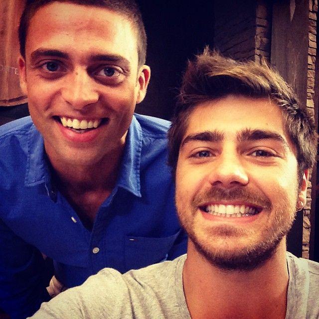 """#Lourenço Ortigão: """"Acima de tudo... Felicidade no trabalho!!!"""""""