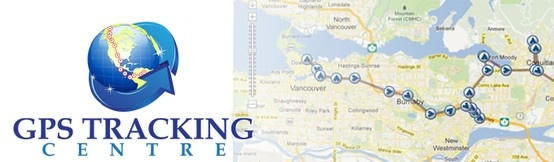 GPS TRACKING CENTRE - Canadian owned serving the globe. No Activation fee- No Contracts - www.gpstrackingcentre.ca