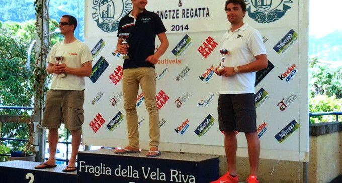 Campionati Nazionali D-One: titolo a Uberto Crivelli Visconti