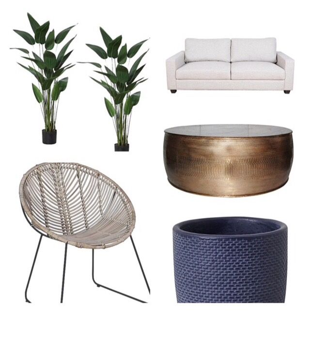 Shop the look @zanui !!! I have been working on a project over the last few weeks and I wanted to share my concept!! Part of the brief is to fit out a Terrace with furniture & homewares so I decided to bring my ideas to life through the Zanui range!! #inspiration #passion #lifestyle #interiordesign #architecture #apartments #homestaging #luxury #travel #blogger #business #entrepreneur #ambassador #beauty #style #health #fitness #paleo