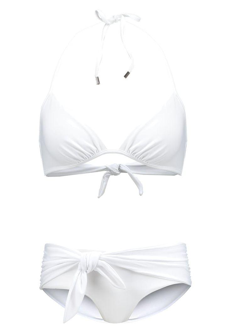 Carven Bikini - white - Zalando.at