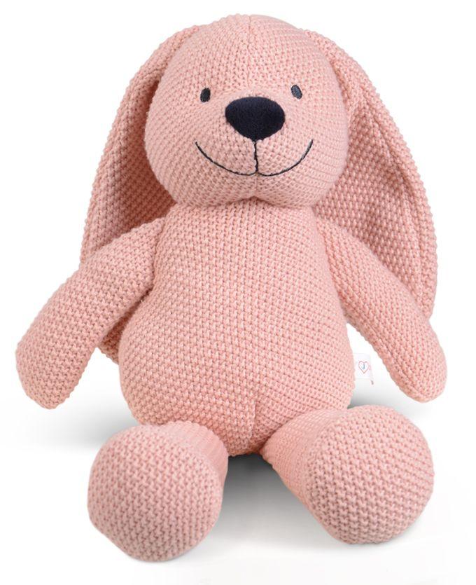 Buddy en Poppy knuffels van Prenatal