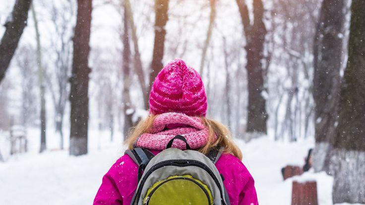 Tout le Québec - 5 sites de ski de fond à moins d'une heure de Montréal