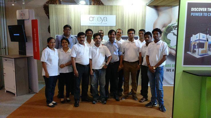 Team Members of Insta Group