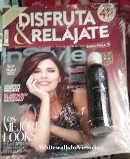 WhiteWalls byVictoria: Regalos revistas diciembre 2016