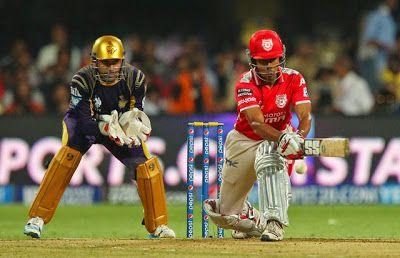 IPL Final Live Score: Saha, Vohra get Punjab to 82/2 in 12 overs vs Kolkata : CHANKAY