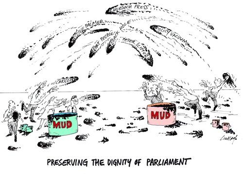 Cartoon by Lindsay Foyle