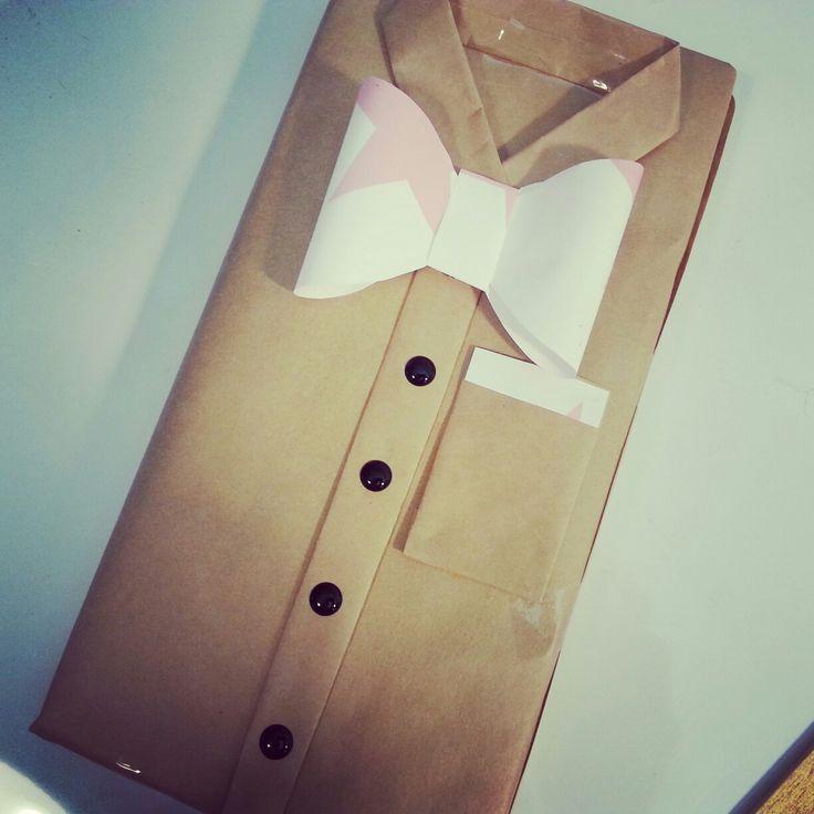 Gift wrapping ideas أفكار ملهمة لتغليف الهدايا